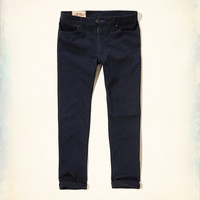 Hollister Skinny Five-Pocket Pants