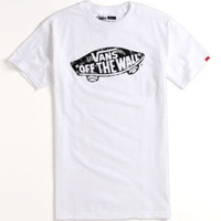 Vans Skateboard Fill Tee at PacSun.com