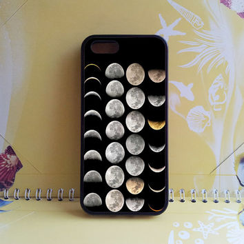 Moon phases,Iphone 5C case,iphone 5 case,iphone 5S case,iphone 4 case,samsung s4 active,samsung note3 case,samsung s3 case,ipod 5 case