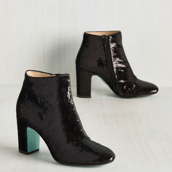 Fab for Your Health Bootie | Mod Retro Vintage Boots | ModCloth.com