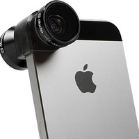 Olloclip 4-In-1 iPhone 5 & 5s Photo Lens