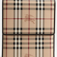 Burberry 'Haymarket Check' iPad Sleeve | Nordstrom