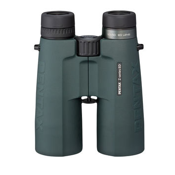 PENTAX ZD 10x50 ED(Extra-Low Dispersion Glass) Binoculars - Green