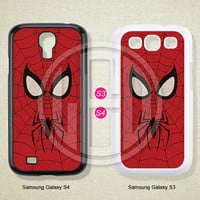 spider-man, Phone cases, Samsung Galaxy S3 Case, Samsung Galaxy S4 Case, Case for Samsung Galaxy, Cover Skin -S0771