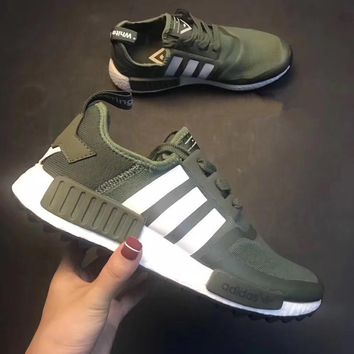 Adidas NMD R1 Leisure sports shoes-3