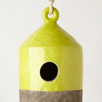 Pratone Birdhouse by Anthropologie