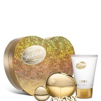 Golden Night Out Holiday Gift Set - DKNY