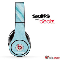 Vintage Blue Skin For The Beats by Dre Studio, Solo, Pro, Mix-R or Wireless