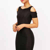 Tower Bodycon Dress