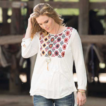 Little Rock Tunic - Fashion Tops - Tops - Women's