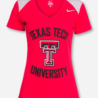 "Nike Texas Tech ""Stadium"" T-Shirt"