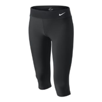 Nike Legend Tight Girls' Capri Pants