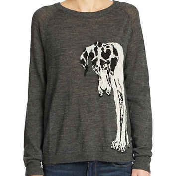 French Connection Great Dane Sweater