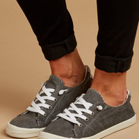 Altar'd State Canvas Sneakers - Footwear