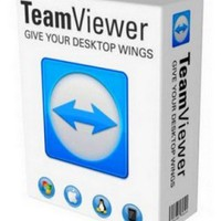 TeamViewer 13 Crack Patch + License Key Full Free Download