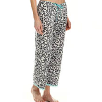 PJ Salvage TANICP Animal Instincts Pant