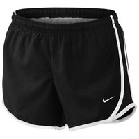 Nike Tempo Shorts - Girls' Grade School at Kids Foot Locker