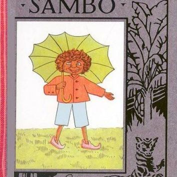 The Story of Little Black Sambo (Wee Book for Wee Folk)