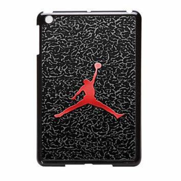CREYUG7 Michael Jordan The Legend Flying iPad Mini 2 Case