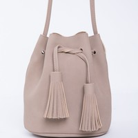 The Cooper Bucket Bag