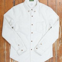 BD Shirt White | Up There Store