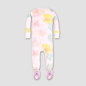 Burt's Bees Baby® Baby Girls' Morning Dew Sleeper - Dawn