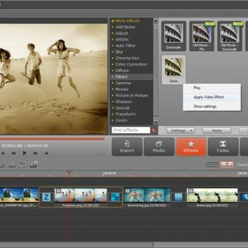 Movavi Video Editor 11.2 Crack Activation Key