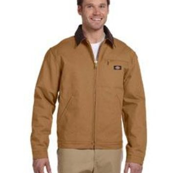 Dickies - Unisex Duck Blanket Lined Jacket