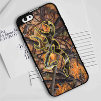 Love Browning Deer Camo Boy iPhone 7 | 7 Plus Case Planetscase.com