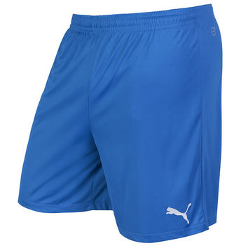 Puma Boy's Sports Shorts - Blue