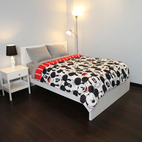 Disney Mickey Mouse Twin Comforter