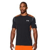 Under Armour Men's Tough Mudder Humble Fitted Short Sleeve