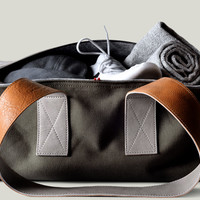 Form Gym Bag / Field