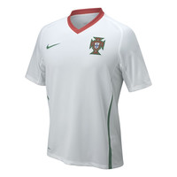 Portugal Jersey Away 2008-2009