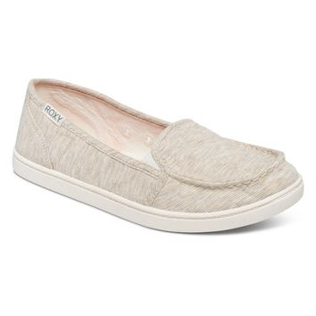 Lido Slip-On Shoes 888256813809 | Roxy