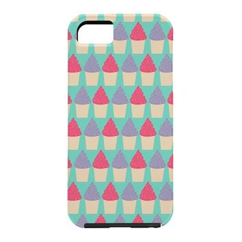 Allyson Johnson Cutest Cupcakes Cell Phone Case
