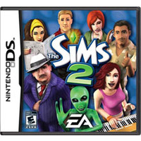 The Sims 2 for Nintendo DS | GameStop