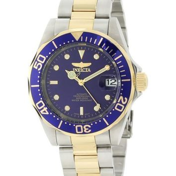 Invicta Pro Diver 200M Automatic Two Tone INV8928/8928 Men's Watch