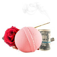 Love Letter | Single Cash Bath Bomb®
