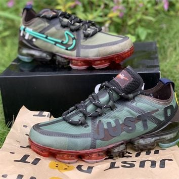 Cactus Plant Flea Market x Nike Air VaporMax 2019 Sunshine 'CPFM' | CD7001-300 - Best Online Sale