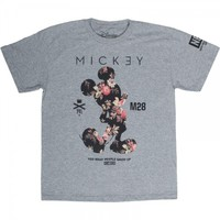 CLEAN MICKEY YOUTH TEE