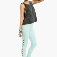 X'ed Up Jeggings $39