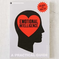Introducing Emotional Intelligence: A Practical Guide By David Walton - Urban Outfitters