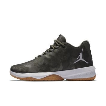 Jordan B. Fly Basketball Shoe