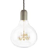 NEW! King Edison Pendant Lamp
