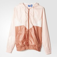 adidas Colorado Wind Jacket - Pink | adidas US