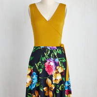 I'd Rather Be Thrifting Dress | Mod Retro Vintage Dresses | ModCloth.com