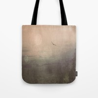 Does It ever  Tote Bag by Faded  Photos