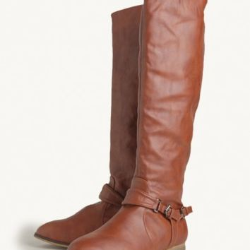 Carrison Boots