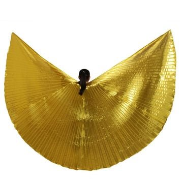 Hot Women High quality Belly Dance Isis Wings Oriental Design New Wings without Sticks